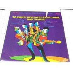 Bobby Goldsboro - The Romantic Vinyl LP For Sale