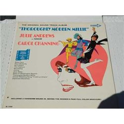 Thoroughly Modern Millie - The Original Sound Track Vinyl LP For Sale