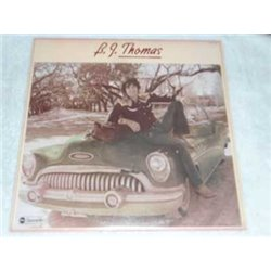 B. J. Thomas - Reunion Vinyl LP Record For Sale