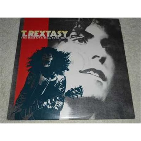 T Rex - T.Rextasy Vinyl LP Record For Sale
