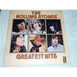 The Rolling Stones - Greatest Hits Vinyl LP For Sale