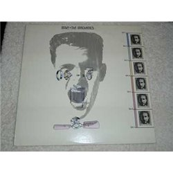 Mike & The Mechanics - Self Titled Vinyl LP For Sale