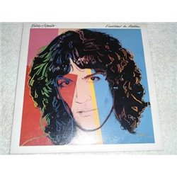 Billy Squier - Emotions In Motion Vinyl LP For Sale