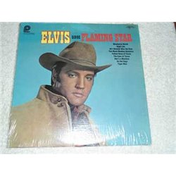 Elvis - Sings Flaming Star Vinyl LP For Sale