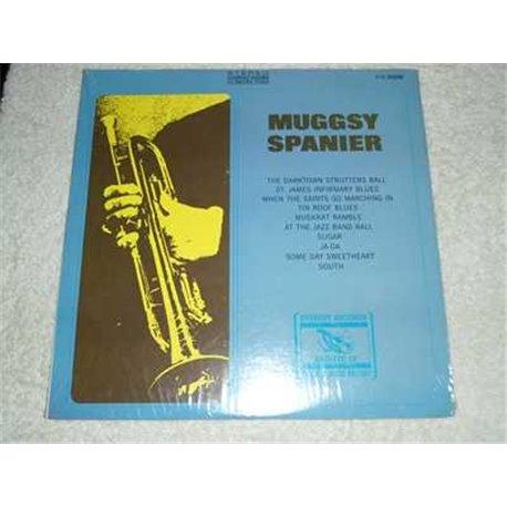 Muggsy Spanier - Self Titled Vinyl LP For Sale
