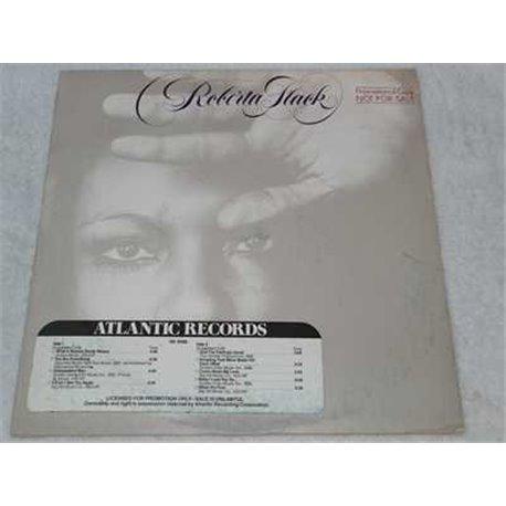 Roberta Flack - Self Titled PROMO Vinyl LP Record For Sale