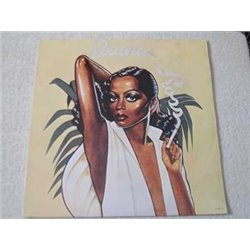 Diana Ross - Ross - Vinyl LP Record For Sale