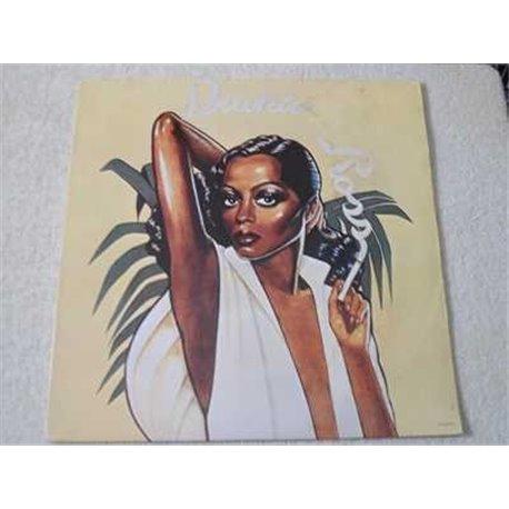 Diana Ross - Ross - Rare Motown PROMO Vinyl LP Record For Sale