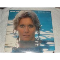 Olivia Newton John - Come On Over Vinyl LP For Sale