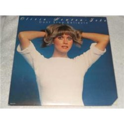 Olivia Newton-John - Don't Stop Believin Vinyl LP For Sale