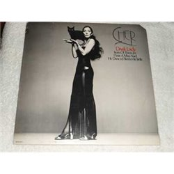 Cher - Dark Lady Vinyl Lp Record For Sale