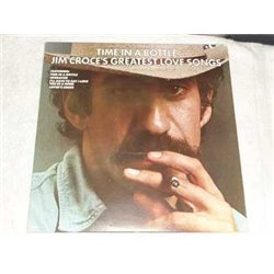 Jim Croce - Greatest Love Songs Gold Stamp DEMO Vinyl LP For Sale