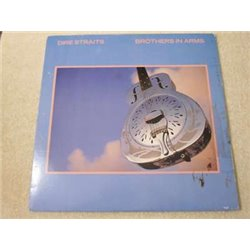 Dire Straits - Brothers In Arms Vinyl LP For Sale