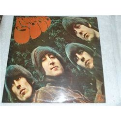 The Beatles - Rubber Soul UK 1976 6th Press Vinyl LP For Sale
