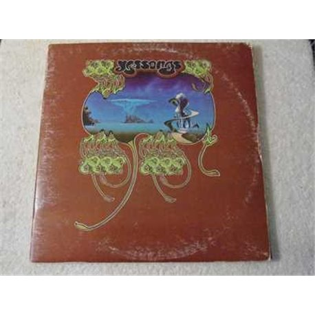 Yes - Yes Songs 3x Vinyl LP Records Set For Sale