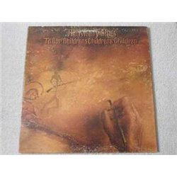 The Moody Blues - To Our Childrens Childrens Children Vinyl LP For Sale