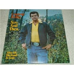 Conway Twitty - Now And Then Vinyl LP For Sale