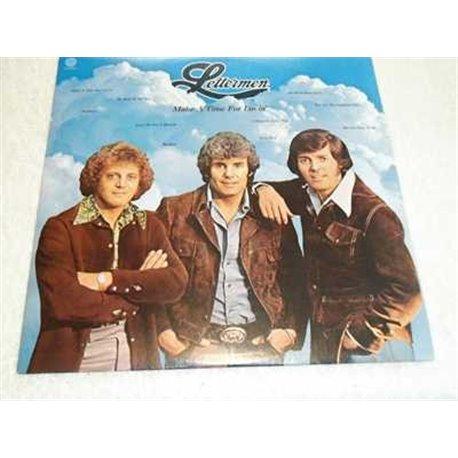 The Lettermen - Make A Time For Lovin Vinyl LP For Sale