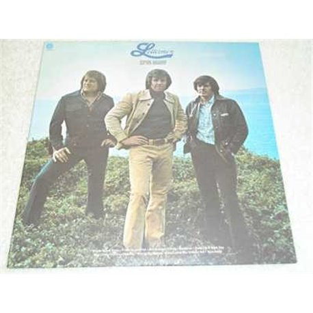 The Lettermen - Spin Away Vinyl LP Record For Sale