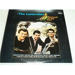 The Lettermen - Portait Of My Love Vinyl LP For Sale