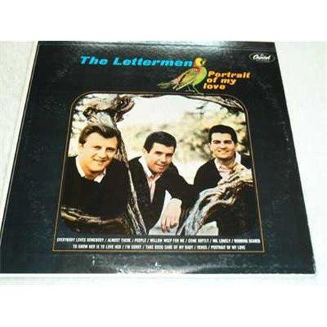 The Lettermen - Portait Of My Love Vinyl LP For Sale