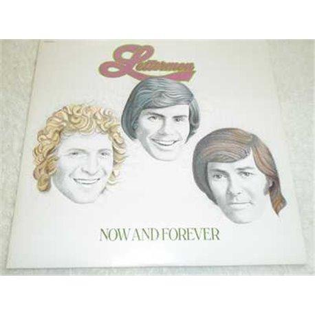 The Lettermen - Now And Forever Vinyl LP For Sale