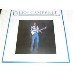 Glen Campbell - Somethin Bout You Baby I Like LP For Sale