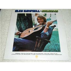 Glen Campbell - Arkansas Vinyl LP Record For Sale