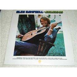 Glen Campbell - Arkansas Vinyl LP Record For Sale