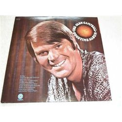 Glen Campbell - The Goodtime Album Vinyl LP For Sale