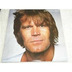 Glen Campbell - Basic Vinyl LP Record For Sale