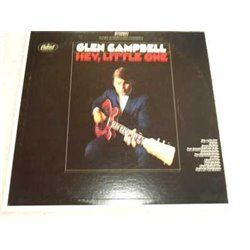 Glen Campbell - Hey Little One Vinyl LP For Sale