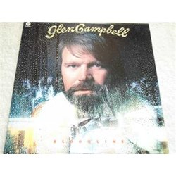 Glen Campbell - Bloodline Vinyl LP Record For Sale