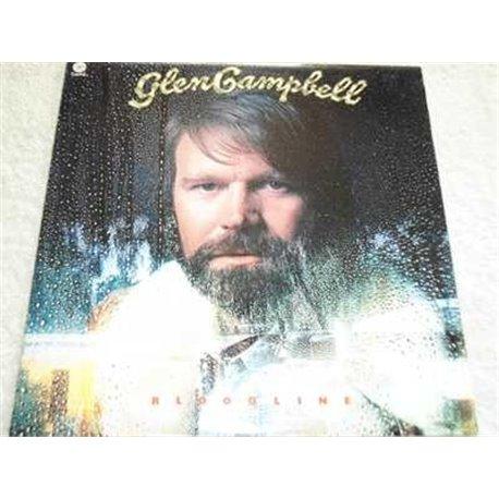 Glen Campbell - Bloodline Vinyl LP Record For Sale