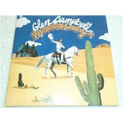 Glen Campbell - Rhinestone Cowboy Vinyl LP For Sale
