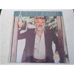 Kenny Rogers - Share Your Love Vinyl LP For Sale