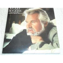 Kenny Rogers - What About Me Vinyl LP Record For Sale