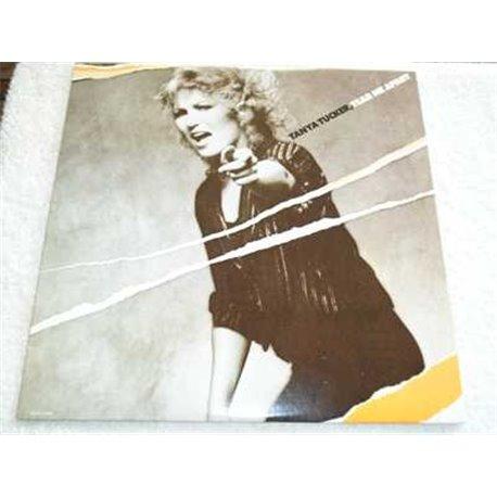 Tanya Tucker - Tear Me Apart Vinyl LP Record For Sale