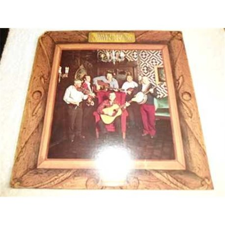 Roy Clark's Family Album Vinyl LP Record For Sale