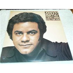 Johnny Mathis - I Only Have Eyes For You Lp For Sale