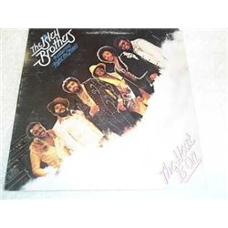 The Isley Brothers - The Heat Is On Vinyl Record For Sale