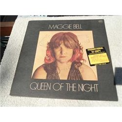 Maggie Bell - Queen Of The Night Vinyl LP For Sale