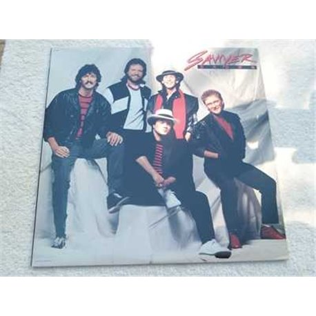 Sawyer Brown - Self Titled Vinyl LP Record For Sale