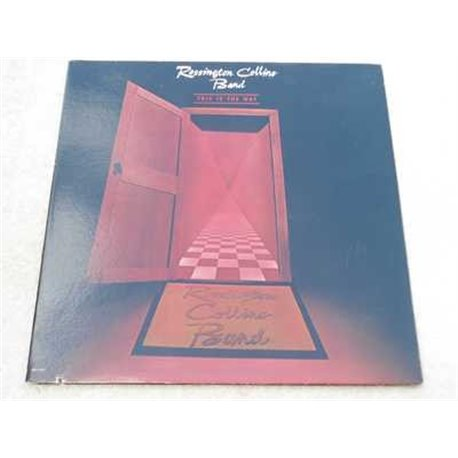Rossington Collins Band - This Is The Way LP For Sale