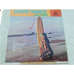 Alex Keack - Surfers Paradise Vinyl LP Record For Sale