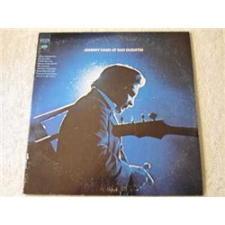 Johnny Cash - At San Quentin Vinyl LP Record For Sale