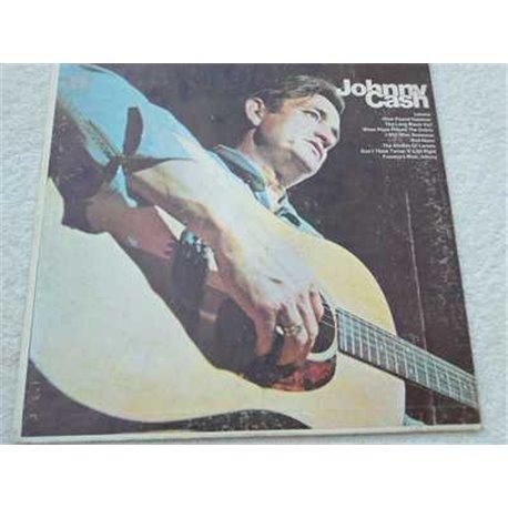 Johnny Cash - Self Titled Vinyl LP Record For Sale