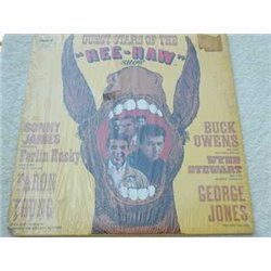 The Hee-Haw Show - Guest Stars Vinyl LP Record for Sale