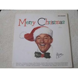 Bing Crosby - Merry Christmas Vinyl LP Record For Sale