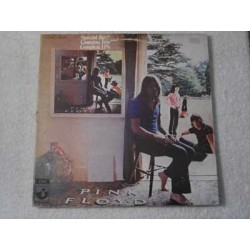 Pink Floyd - Ummagumma 2xLP Gatefold Vinyl Record For Sale